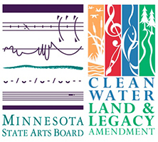 Minnesota State Art Board and Clean Water and & Legacy Amendment