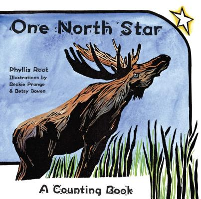One North Star book cover