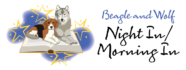 Beage and Wolf Night In/Morning In logo
