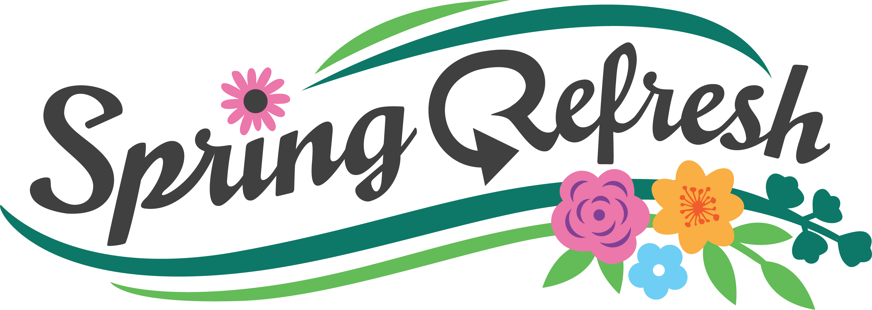 Spring Refresh logo